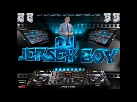 CORRE CORAZON REMIX DJ JERSEY BOY