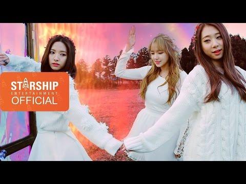 download lagu Teaser 우주소녀WJSN _ 너에게 닿기를 I Wish gratis