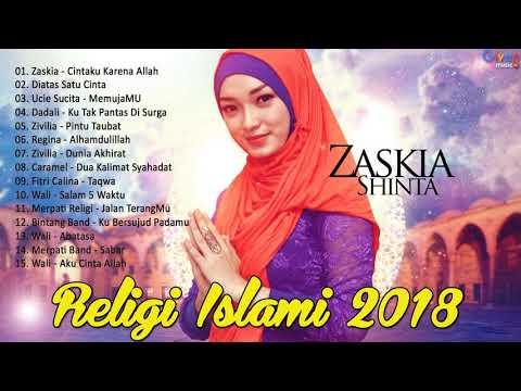 Lagu Religi Islam Terbaik - Lagu Religi Islami 2018