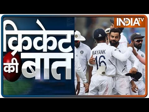 Cricket Ki Baat India on the brink of 3-0 series sweep after a disastrous day for South Africa