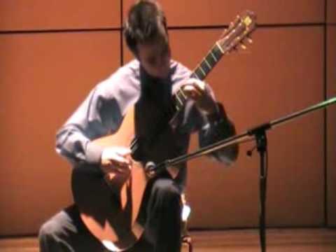 Suite Colombiana No. 2 - III. Bambuco - Gentil Montaña (1942-2011)