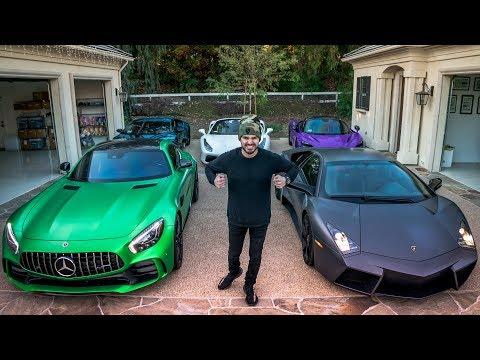 Los Mejores Autos del Mundo! CUAL SUENA MAS DURO!? | Salomondrin
