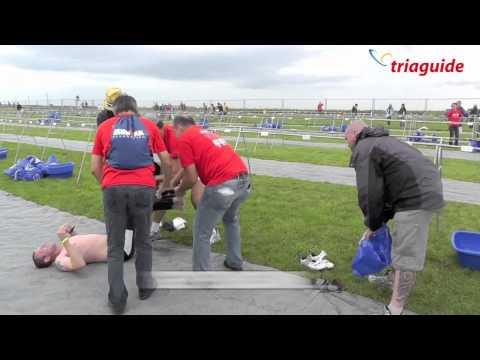IRONMAN Regensburg 2011 - Race Video