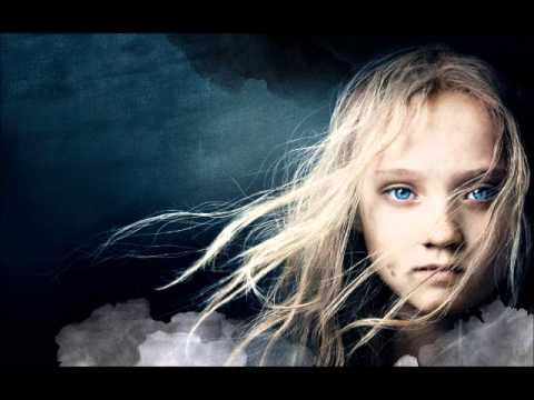 Les Misrables Movie Soundtrack - On My Own