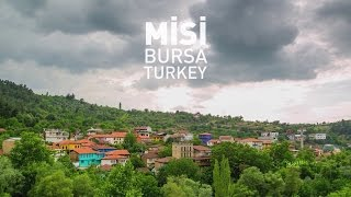 Misi Village - Bursa / TURKEY