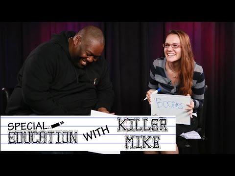 """Killer Mike On Pimp C: """"I Was A Chump, He Was A Pimp"""""""