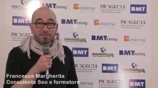 Francesco Margherita - BMT Napoli Training 2015