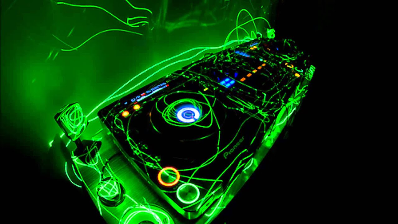 dubstep wallpaper 3d