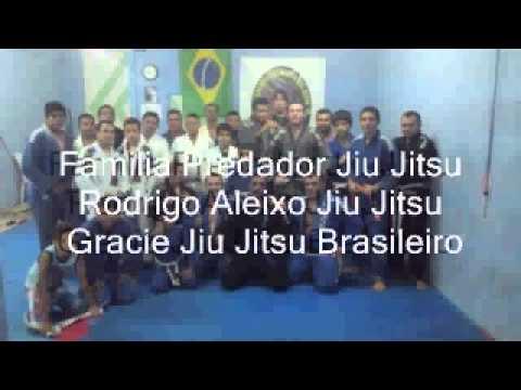 Said Leonidas- Blue Belt - Predador Jiu Jitsu Macapá/BR