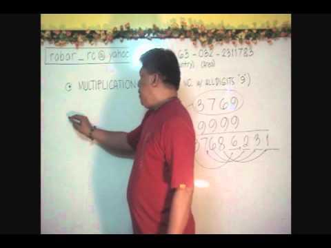 Rabar Review Center Philippines (Civil Service Exam Tutorial 6)
