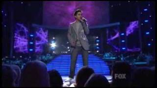 Watch David Archuleta In This Moment video