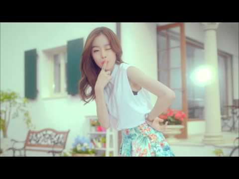 Secret YooHoo MV