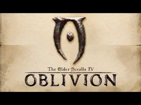 The Elder Scrolls IV: Oblivion Soundtrack (Full)