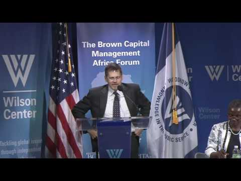 Long-term Sustainable Development in Africa: The Role of Sovereign Wealth Funds