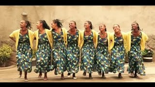 Chernet G/Michael - Tew Lebe - (Official Music Video) - New Ethiopian Music 2015