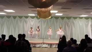 Illuminate School of the Arts Recital 2013-2014