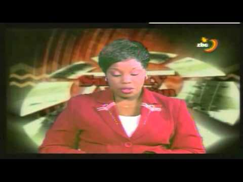 Is Zimbabwe ready for elections?  ZBC TV June 16 2013