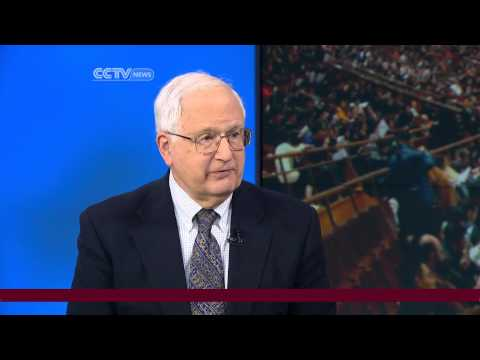 Former Ambassador on Sustaining China's Economic Growth