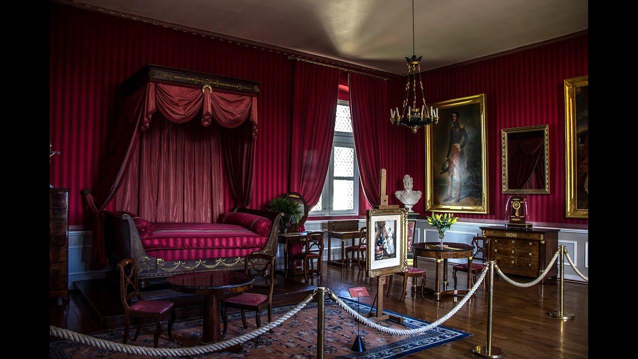 Amboise Castle Part 2 Inside The Castle Youtube