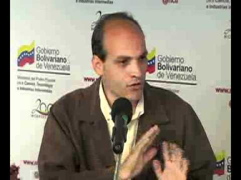 Rueda de Prensa LOCTI 04