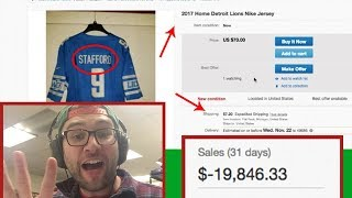 5 Killer eBay Mistake I Wish Someone Would Told Me When I Started Reselling.