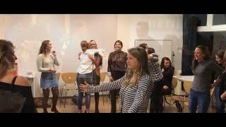 Evenement Gelukkige Millennials Groningen