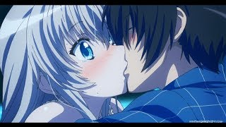 Top 30 Romance/Fantasy Anime