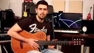 (4.90 MB) Hızlı Gitar Öğren Mp3