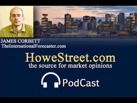 China Stats Bureau Corruption Investigated. James Corbett - April 28, 2016