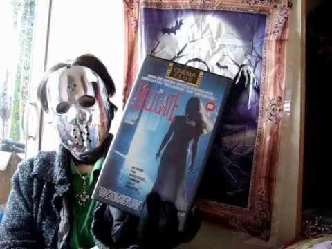 افلام الرعب الاجنبيه من سلوى بشير horror movies من 36 الى 40