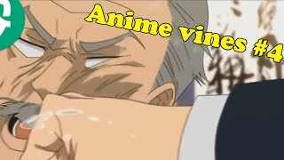 Anime Vines : รวมมิตรอนิเมะ #42 [พากย์ไทย]