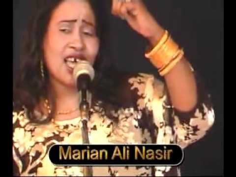 Salim saciid iyo Maian Ali Nasir (Guddigii jacaylka aan ku go