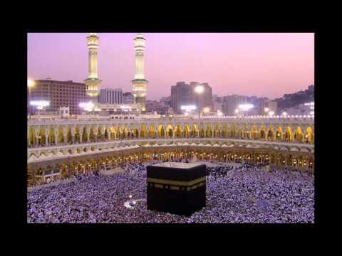 Dua For Ummah Part 1 of 3 - Sheikh Muhammad Jibreel