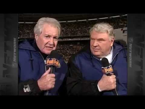 Pat Summerall: A Life Remembered