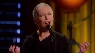 Annie Lennox You Belong To Me Live
