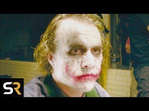 Why So Serious? The True Story Of Heath Ledger's Joker en streaming