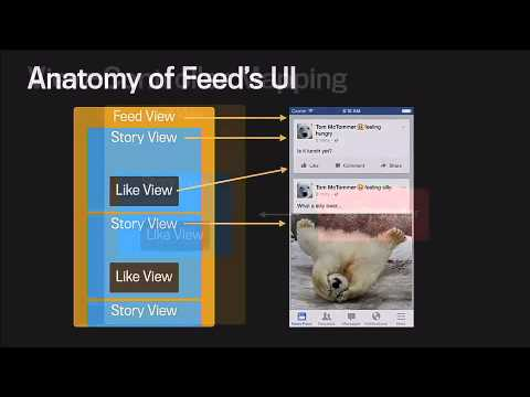 Facebook's Ios Infrastructure - scale 2014 - Mobile video