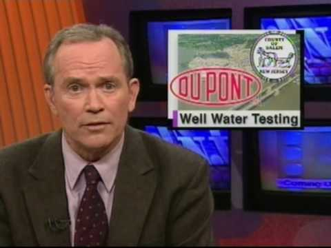 Well Water Testing - NJN News Environment Report