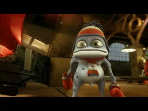 Last Christmas (crazy Frog Remix) - Wham video
