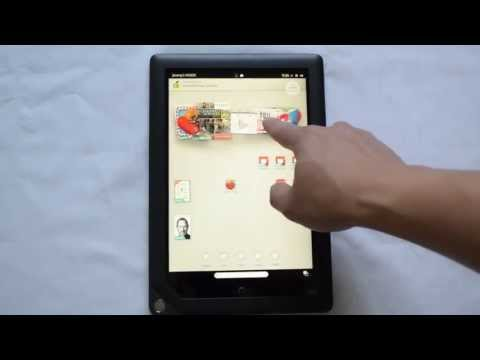REVIEW: Barnes & Noble Nook HD+