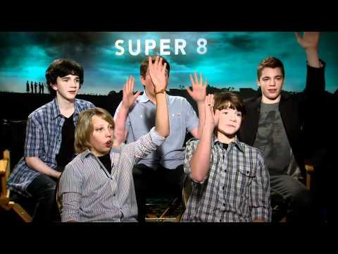 Super 8 Movie Preview