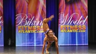 2009 Fitness Atlantic Jessica Kennedy