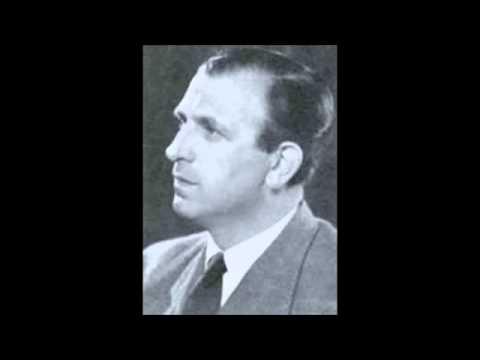Schubert, Der Schwanengesang - Hans Hotter; Gerald Moore (1954)