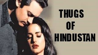 Thugs of Hindustan Movie - Katrina Kaif, Aamir Khan Coming Soon