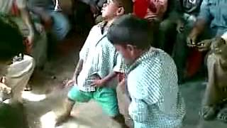 Extremely Funny Swagalicious dance by Indian school kids in a party