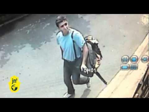 Iranians behind Thailand bomb attacks: Bangkok police capture 2 - Israel's Ambassador blames Iran