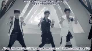 Infinite - The Chaser - Sub. Español - (Rom-han)