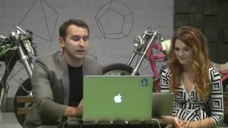 БМ Вебинар  Михаил Дашкиев и Мария Солодар «Автоматизированные воронки продаж»