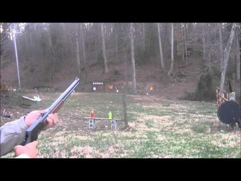 Marlin 1894 Cowboy Limited .44 Magnum