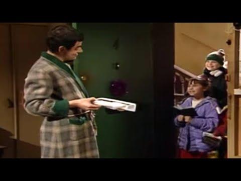 Mr Bean - Christmas Eve -- Heiligabend